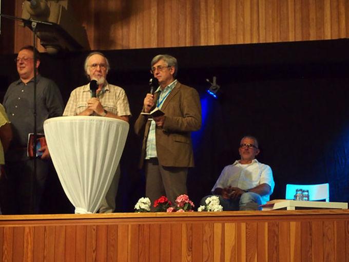 124-ая конференция Немецкого евангельского альянса «Высоко и Свято»