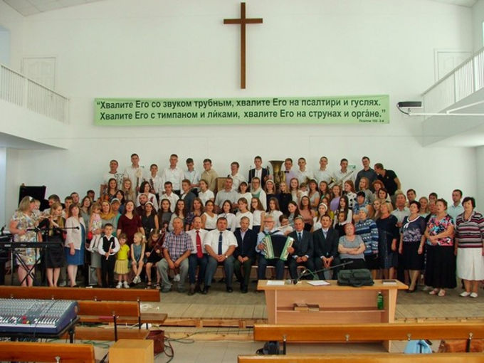 Первый межобластной фестиваль духовной инструментальной музыки в Тамбове