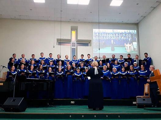 Международная конференция «Традиции и новаторство в музыкальном образовании»