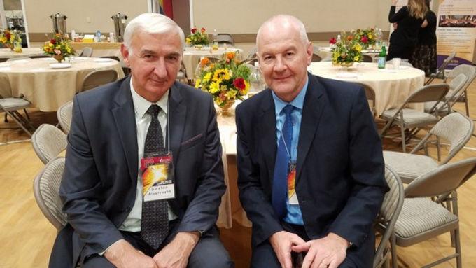 82-й съезд Тихоокеанского объединения Евангельских христиан-баптистов