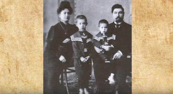 Фильм об И.С. Проханове