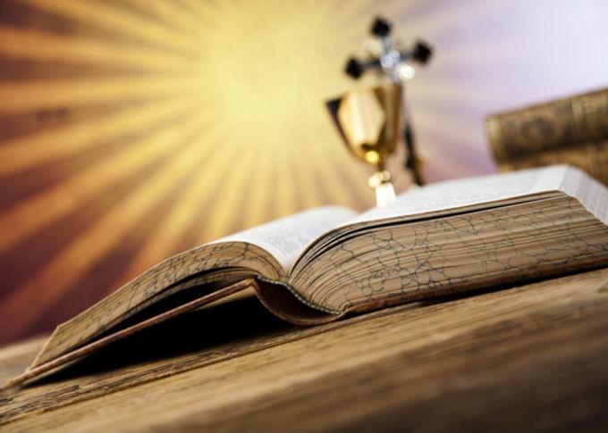 Заседание Богословского общества