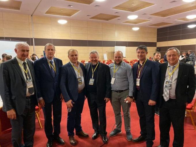 Второй день форума Приумножение 2019