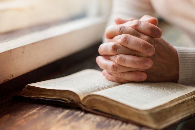 Молитвенная неделя 2020