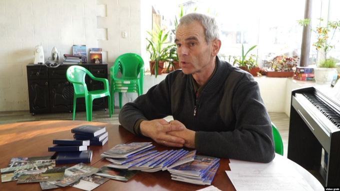 Баптистскому пастору из уральской глуши аннулировали вид на жительство в России. Якобы «за противодействие РПЦ»