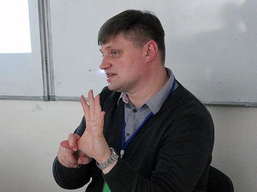 """Вторая всероссийская конференция """"Церковь и СМИ"""" состоялась в Москве"""