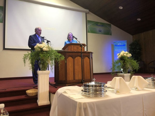 100th Anniversary Conference of Russian-Ukrainian Baptist Union in the USA