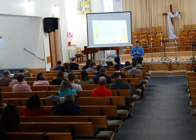 Children' Ministry Conference