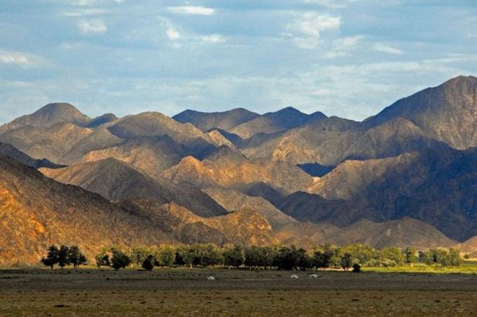 Mission to Mongolia: Our Samaria